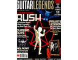 GUITAR LEGENDS № 81 RUSH