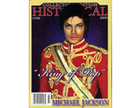 MICHAEL JACKSON KING OF POP COLLECTOR'S EDITION HISTORICAL