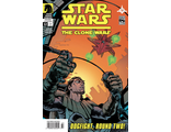 STAR WARS THE CLONE WARS № 12