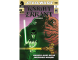 STAR WARS KNIGHT ERRANT DELUGE № 5