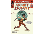 STAR WARS KNIGHT ERRANT DELUGE № 4