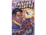 KILLER STUNTS INC COMICS № 1