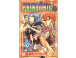 FAIRY TAIL № 27
