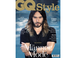 GQ STYLE DEUTSCH № 25 Весна-Лето 2014 Jared Leto Cover ИНОСТРАННЫЕ ЖУРНАЛЫ PHOTO FASHION, INTPRESS