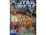 STAR WARS COMIC № 29