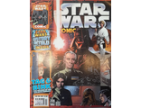 STAR WARS COMIC № 22