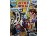 STAR WARS THE CLONE WARS COMIC № 12