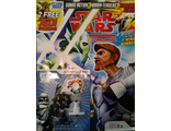 STAR WARS THE CLONE WARS COMIC № 9