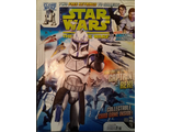STAR WARS THE CLONE WARS COMIC № 6