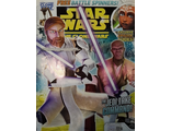STAR WARS THE CLONE WARS COMIC № 5