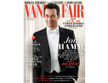 VANITY FAIR Magazine June 2014 Jon Hamm Cover ИНОСТРАННЫЕ ЖУРНАЛЫ, Jon Hamm, Barbra Streisand, O.J.