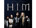 HIM CD DVD BLU-RAY