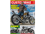 CUSTOMBIKE Magazin № 6 2014
