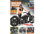 DREAM MACHINES Magazin Juli 2014