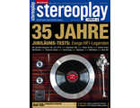STEREOPLAY Magazine May 2013 ИНОСТРАННЫЕ HI-FI ЖУРНАЛЫ