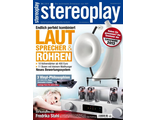 STEREOPLAY Magazine April 2013 ИНОСТРАННЫЕ HI-FI ЖУРНАЛЫ