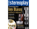 STEREOPLAY Magazine February 2013 ИНОСТРАННЫЕ HI-FI ЖУРНАЛЫ