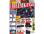 HEIMKINO Magazin Marz-April 2013