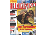HEIMKINO Magazin April-Mai 2013