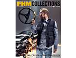 FHM Collection Magazine