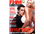 FHM Collection Magazine № 12 Spring-Summer 2004
