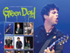 GREEN DAY Календарь 2015, GREEN DAY CALENDAR 2015 Back Cover