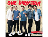 One Direction Official Календарь 2015 , One Direction Official calendar 2015