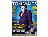 Tom Waits THE ULTIMATE MUSIC GUIDE FROM THE MAKERS OF UNCUT, Зарубежные музыкальные журналы