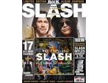 SLASH World On Fire CLASSIC ROCK PRESENTS Limited Edition Album FanPack ИНОСТРАННЫЕ ЖУРНАЛЫ