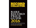 Rare Record Price Guide 2016 Record Collector ИНОСТРАННЫЕ КНИГИ Справочник