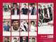 One Direction Official Календарь 2015 , One Direction Official calendar 2015 Back Cover