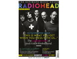 Radiohead THE ULTIMATE MUSIC GUIDE FROM THE MAKERS OF UNCUT, Зарубежные музыкальные журналы