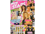 NEW STARS Magazine № 3 2015 DSDS Cover ИНОСТРАННЫЕ ЖУРНАЛЫ О ПОП МУЗЫКЕ