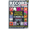 RECORD COLLECTOR Magazine № 442 July 2015 Psych Special ИНОСТРАННЫЕ МУЗЫКАЛЬНЫЕ ЖУРНАЛЫ
